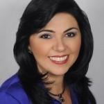 Coach Sandra Giraldo
