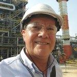Carlos Alvarez Instructor HSE